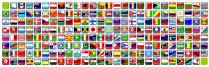 Wahl der zweiten und dritten Fremdsprachen